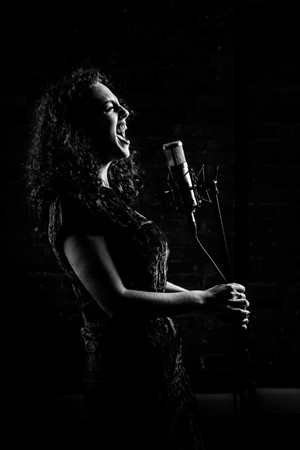 The Soul Essentials - vocal-led soul band to hire performing background soul and pop music