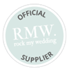 Down for the Count are an Official Rock My Wedding Supplier