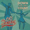 Let's Dance - album of vintage swing dance music from Down for the Count