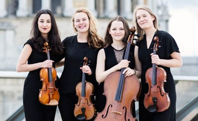 String Quartet for hire London
