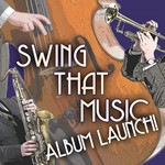 Down for the Count Live Performance: Swing That Music: album launch at Hideaway Streatham