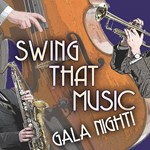 Down for the Count Live Performance: Swing That Music: gala night at Aylesbury Waterside Theatre with Swing Dance MK