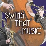 Down for the Count Live Performance: Swing That Music: Sutton Coldfield