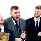 Alexander's Dixieland Band - acoustic band performing trad jazz and Dixieland music, with instrumental and vocal-led options available