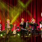 Get Brassy - acoustic brass band performing funky covers of pop and disco hits