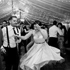 Down for the Count - swing, soul and pop band for hire for wedding receptions in Buckinghamshire and throughout the UK