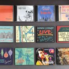 Our entire collection of recordings - do you have them all?!