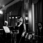 Hannah & Rory's Wedding Reception with Down for the Count at Claridge's Hotel, Mayfair