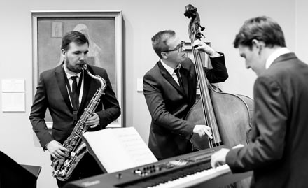 Jazz Standards Quartet