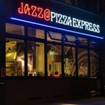 Down for the Count Live Performance: Pizza Express - Birmingham