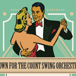 Down for the Count Live Performance: Swingsters Spring Ball