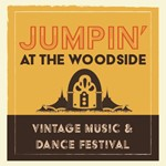Down for the Count Live Performance: Jumpin' at the Woodside 2019